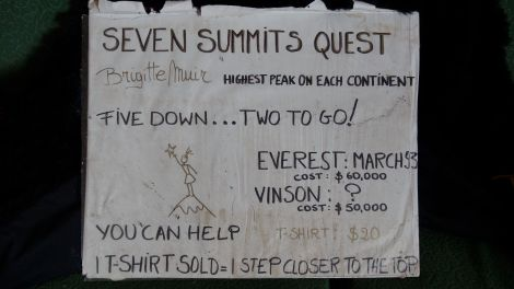 support everest 1993