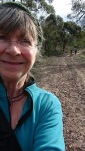 Birthday Walk at the back of Arapiles