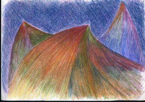 Mountain Chakras 2